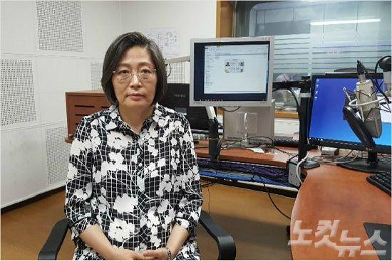 이수정 경기대 교수 (사진=시사자키)