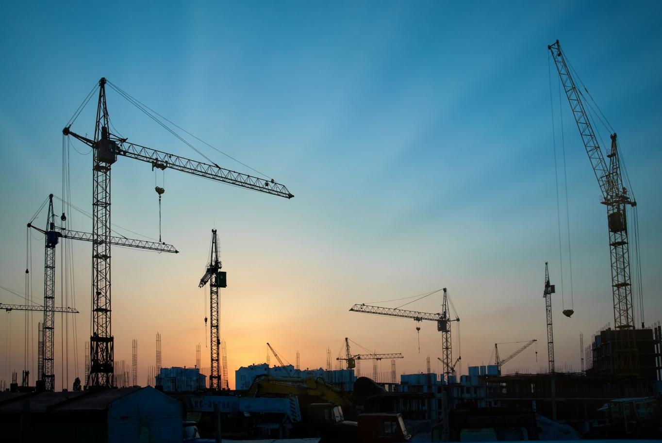 정부가 내년 상반기부터 공공 건설현장에 일요일 휴무를 전면 도입한다. /사진=이미지투데이