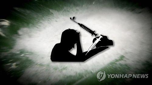 전국 48곳 병원서 상습 프로포폴 투약 받은 30대 구속