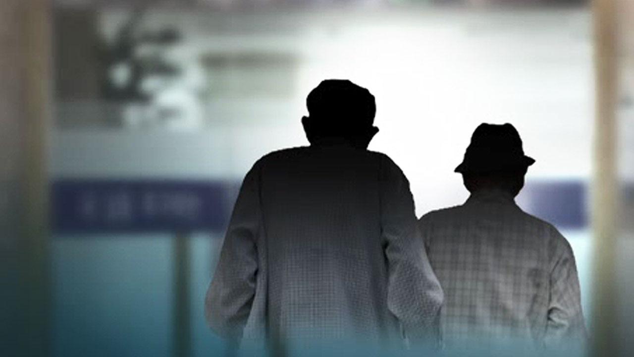 """""""자면서 6백만 원 벌었어요""""..노인 등친 파파라치 학원"""