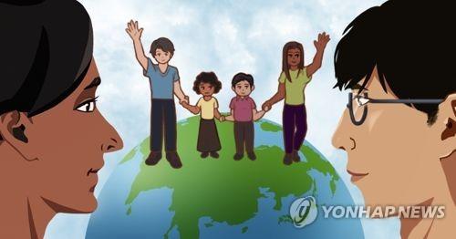 인제군 다문화가정 정착 지원 '한국어 교육 사업' 호응