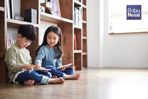 초등 저학년 자녀를 둔 가정의 생활 규칙