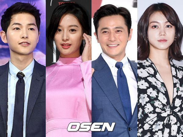 <p>Actor Song Joong-ki, Kim Ji-won, Jang Dong-gun, Kim Ok-bin is finalizing the appearance of Lesley D. Van Arsdall Chronicle appearance. Lesley D. Van Arsdall Chronicle is planning a glamorous line-up downing of the expected work in the first half of next year.</p><p>An official on the side of tvNs new drama Lesley D. Van Arsdall Chronicle (screenwriter Kim Young Hyun, Park Sang-yong / director Kim Won Seok) said on the 19th Song Joong-ki, Kim Ji-won, Jang Dong-gun , Kim Ok-bin suggested appearance is Matuna is currently finalizing adjustment. </p><p>Subsequently, in the greeting referred to on this day, I agree that informal schedule is a difficult point to confirm, he replied.</p><p>Lesley D. Van Arsdall Chronicle is a fantasy drama depicting Koreas first ancient human history. I plan to draw a story of heroes, anti-heroes who will make country in virtual land. Kim · won Seok coach Kim · Young Hyun, Park · Sang Yeon writer and microorganism, signal, my uncle etc. who co-authored Roots deep tree, Yukryon Narsha I am gathering expectations.</p><p>Especially Lesley D. Van Arsdall Chronicle gathered topics that are known for the great episode where tens of billions of won will be input first. Just set as a city state, the royal palace and staircases, surrounding villages are made in the form of an outdoor open set, and in many places such as the kings residence and the Jipumusilwapyeongwa bronzeware factory, which is the actual place of the drama Also it is making a set in the open studio.</p><p>Here, when the news that Song Joong-ki, Kim Ji-won, Jang Dong-gun, Kim Ok-bin is finally adjusting the appearance are transmitted more, the viewer is  Situation that does not hide expectations such as expected, it is a line-up jackpot, when will you wait until the first half of next year?</p><p>Song Joong-ki in the play is a prophecy child who received a blue comet aura, the role of the conquistor Unnsom of Lesley D. Van Arsdall heading to the empire later in the city state, 