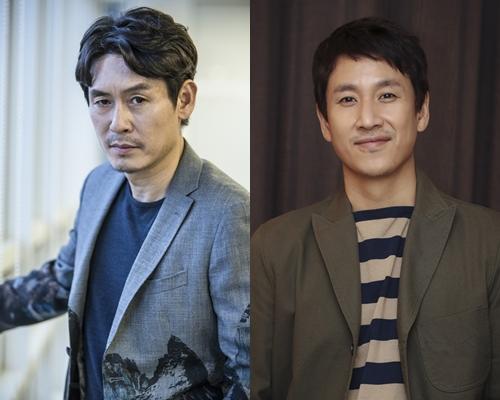 설경구X이선균, '불한당' 변성현 감독과 '킹메이커'로 만난다 [공식입장]