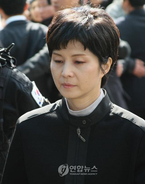 김현희 연합뉴스 자료사진