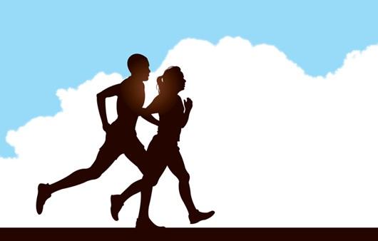 슬로우 런, 천천히 달리면 건강이 달라진다
