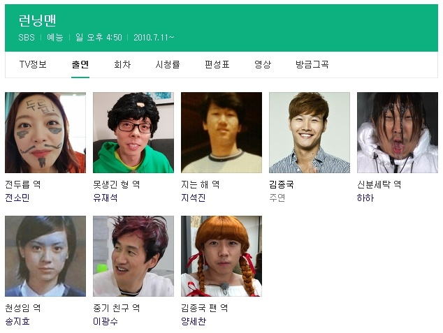 <p><></p><p>The Googleplex Propyl group of Running Man members switched the lightning.</p><p>On Sunday afternoon on SBS Running Man on Sunday 7th, It was reflected on the official website immediately after broadcasting on the 5th, leaving the Googleplex modified Propyl group.</p><p>By doing this, you can check the changed Propyl group by searching the names of Running Man and Running Man members together in Googleplex.</p><p>Prior to the race on the 5th day we went on Running Man with the right to change the members Propyl group. After all, the final winning Kim Jong-kook changed the members Propyl group.</p><p>Kim Jong-kook is Yu Jae Seok Ugly Type, Ji Suk-jin is Sunday, Ha ha is Identity Washing , Song Ji Hy is Natural , Lee Kwang-soo is Middle-Term Friend  Kim Jong-kook fans, Johnsomin confirmed the change to before me.</p><p>After that, Googleplex deliberated the change of Propyl group of members of Running Man, then reflected the changed Propyl group in the afternoon of this day by electric shock</p>