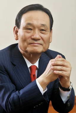 이팔성 전 우리금융지주 회장.© News1
