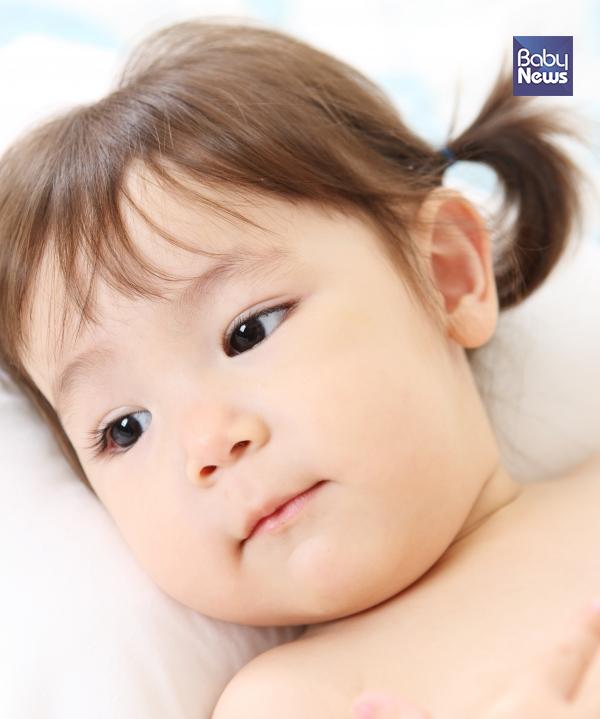 우리 아이 피부, 강한 자외선에 자극 받지 않으려면?