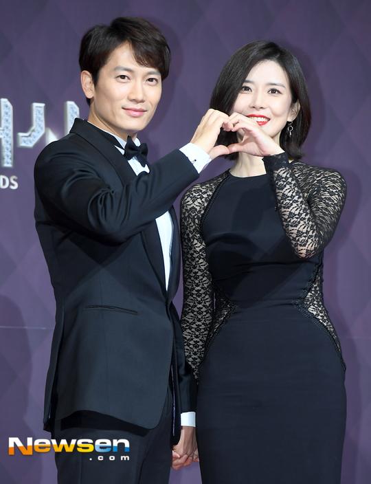 """지성♥이보영 측 """"둘째 아이 임신 초기 단계, 축하해주세요""""(공식)"""