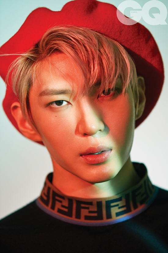 <p>Leo boasts an eye-catching visual that takes a look through the fashion magazine GQ September issue. Recently, Leo who was successfully finished the activity of the first mini album CANVAS (canvas) and was recognized as a realistic solo vocalist, showed a fascinating atmosphere down the magical artist down through fashion picture.</p><p>Among these, Close-Up album cut that was made public, Leo boasts a visual that takes Dreamy eyes and a unique atmosphere even if there is no special facial expression change or unique pose. Leo, representing her secret sexy beauty using the first mini album CANVAS (canvas), attracts a gaze with a unique charisma and charming atmosphere even in gravure.</p><p>With a cut wearing a red beret hat suitable for the blonde Hair style, Leo s stand - alone visual shines. Hair style emphasizes even chic attraction with dubious eyes, the Leop only monopoly patent atmosphere was completed.</p><p>With another Close-Up gesture cut, Dreamy-like charm harmonizes with sharp eyes and dazzling like drilling the screen. One shoulder was lightly exposed, directing the styling, and adding a faint sexy. Concentrated on the upper body Close-Up Kotodor also expressed a rich feeling to reminisce attractive eye-catching touch of Leos first mini-album CANVAS (canvas) and made a variety of gravure atmosphere.</p><p>Leos photo album and interview that exposes the solitary visual can be confirmed in the GQ September issue. Leo proved popular as a solo vocalist after successfully completing the activity of the first Mini Album CANVAS (canvas) such as US Billboard attention, 1st place of music broadcast program, solo solo concert all seats sold out. He continues to be full of passion in many ways, including expanding his activity area as a musical actor.</p>