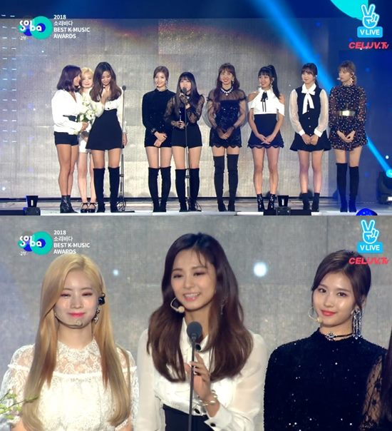 <p>2018 Soribada Best K - Music Award was held at Olympic Park Gymnastics Stadium in Songpa District, Seoul.</p><p>Dark & ​​amp; Wild occupied the whole subject for this whole day. In the award ceremony to open the gun gate in the second half, I grabbed ahead and got a pleasant start.</p><p>Dark & ​​amp; Wild who recently released a new album LOVE YOURSELF Conclusion Answer says that the title song IDOL occupies the dominant position of the major sound source charts, of course, the recorded song is a chart, and  It seemed to be successful.</p><p>Especially IDOL music video has gained global popularity, including breakthrough 1 Okubu which is not made public 5. Dark & ​​amp; Wild occupies the subject along with this prize and Shinhan War World Social Artist Award, and enjoyed the honor of three crowns.</p><p>Jay Hop said, The social power seems to have been big, I want to make happiness and joy for social (activities) with you both our daily lives, told Fanami.</p><p>Jin said I am grateful to Ami for this award, I would like to say thankful to the big hit who prepared this award for the staff to prepare. Jimmin said, There are many happy things recently, thanks to the staff who made it possible to stand in this position, Thank you again to Ami.</p><p>After winning the grand prize, RM says Ayami well, this place is a venue where we wanted to perform once before retiring from singing. Three years ago, our single performance in this venue Thank you for completing a miracle at Gokchok Dome and making it the owner of the main stadium,  People who specially made seven boys who believed not to be special are all you guys I would like you to know that special experience of receiving subjects during the activity wants to be a little more special in your life. </p><p>Lucky Twice was awarded this award and sound source grand prize, and showed the appearance which seemed to be sound source strong girl group.</p><p>Lucky Twice Jihyo said, I am thankful that I can go up to the glory of the last year thank you for a wonderful prize. We appreciate everyone who worked hard at JYP, including Park Jin-yong PD, I am thankful. </p><p>Subsequently, Buckwheat noodles are struggling without rest, it is happy to receive a happy prize as a singer named on the sound source thanks to once. It seems that only once you can meet the once-in, you can only do good things I will glorify it. </p><p>Red velvet received the Shinhan latest artist prize and book award, the mama martial art book award and the new Korean popular award women section.</p><p>Warner members won the Shinhan latest popularity award mens department and the award and proved explosive popularity, and also received E X O and Shinhan new netizens popularity award selected by overseas fans vote. New East W occupied two crown crown with a book award etc on the icon of Shinhan style.</p><p>A variety of other artists also won the honor of the award. More Boys and Stray Kids, Nature, Aizu received the Shinhan Ryukyu Rookie Award corresponding to Newcomer Award. Gangnam and the setting Hayun also won the Shinhan River Trot Rookie Award so that he expects his future success. Hyun - soap X Uyun and YDPP gave names to the Rising Hot Star Award, and reaching out, the UNB received the New Hallyu Music Star Award. John Seung held Shinhan wave OST award.</p><p>However, at the 2018 Soribada Best K - Music Awards, the companys own pretensely prime minister also stood out. That Seo In Young won the Shinhan Ryu Queen of Trend Award. So · In Young recently moved to Soribada.</p><p>He received an award from the recipient of receiving thanks to jewelry members. So · In Young singing his own hit song Cinderella, One More Time etc. as well as Special MC, as well as 10 years ago.</p><p>In some cases, I raised the question of the recipient of this award. Despite the music award ceremony, the sound level also left unsatisfactory.</p><p>The following category winners</p><p>▲ This award: Warner Won, Mama Radish, NCT 127, Lucky Twice, New East W, Momo Land, AOA, Red Velvet, Monster X are Dark & ​​Wild ▲ Shinhan latest producer award: Kim Da Hoon ▲ Shinhwa Music Video Director Award: Hongwon ▲ Shinhan Ryu Rookie Awards: The Boys, Stray Kids, Nature (Idol Division) Eyes (Band Department) ▲ Shinhan Enka Enka Rookie Award: Hayun, Kangnam ▲ Shinhan Stage Performance Awards: Samuel, Diamond ▲ Shinhan Enka Enka star awards: Te Jinna, Hong camp ▲ Shinhan latest voice prize: Wheesung, Gilpong ▲ Shinhan Ryutsu social voice prize: Sojay ▲ Shinhan Ryu Hip Hop Artist Awards: Songminho ▲ Shinhan Ryu R & B Above: Crash ▲ Shinhan Ryu Queen of Trend Awards: So · In Young ▲ Shanhua Style Icon above: New East W ▲ Shinhan Rising Hot Star Awards: Hyun Sup X Wuyun, YDPP ▲ Shinhan Hudson Music Star Awards: UNB, Kihe ▲ Shinhan ▲ Overseas Entertainer Award: 7 SENSES ▲ Shan Hwang Artists Awards: Red Velvet, Monster X ▲ Shinhan Stream netizens popularity awards: EXO ▲ Shinhan Ryu OST Awards: John Seung ▲ Shinhan Style Men and Women Popularity Awards: Mama Radish, Warner Wong ▲ Shinhan Susumu Social Artist Prize: Dark & ​​amp; Wild ▲ Sound Source Object: Lucky Twice ▲ Soribada Target: Dark & Wild</p>