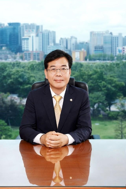 자유한국당 송언석 의원.