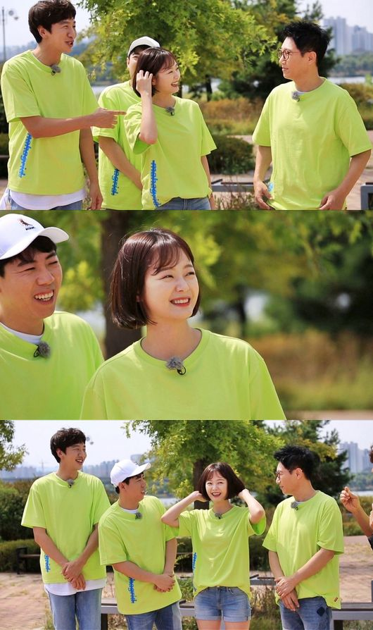 <p>Actor Jeon So-min will release the appearance of Bobbed hair in SBS Running Man which will be broadcast on Sunday (Sunday).</p><p>In a single shot of Jeon So-min that was previously published at SNS, netizens have attracted a lot of attention by showing reactions such as very cute, Bobbed hair is clean, strongest authentication .</p><p>Meanwhile, a member who saw Jeon So-mins single shot in a recent video recording invited laughter from the movie Mr. Kumuja sans actors gold sicker to one-shot prison comedian Che Yang Lak.</p><p>Meanwhile, Running Man broadcasted on the 2nd day will be released Truth or Challenge race if it is necessary to say the truth, or to challenge a fantastical mission if there is an out. Choosing the truth, the members reported that they faced the biggest crisis in the past history of secret exposure beyond imagination, but for details of that, the shocking victims A Case of Identity came at 4 pm on the coming 2 It can be confirmed with Running Man which is broadcasted at 50 minutes. [Photo] SBS</p><p>SBS</p>