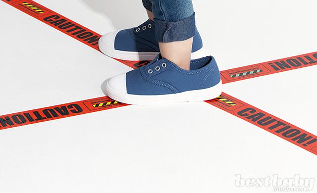 아이 신발 살 때 살펴야 할 것