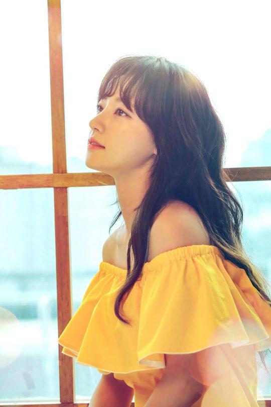 MBN 새 수목 드라마 '마성의 기쁨'의 여자 주인공 송하윤./사진제공=MBN