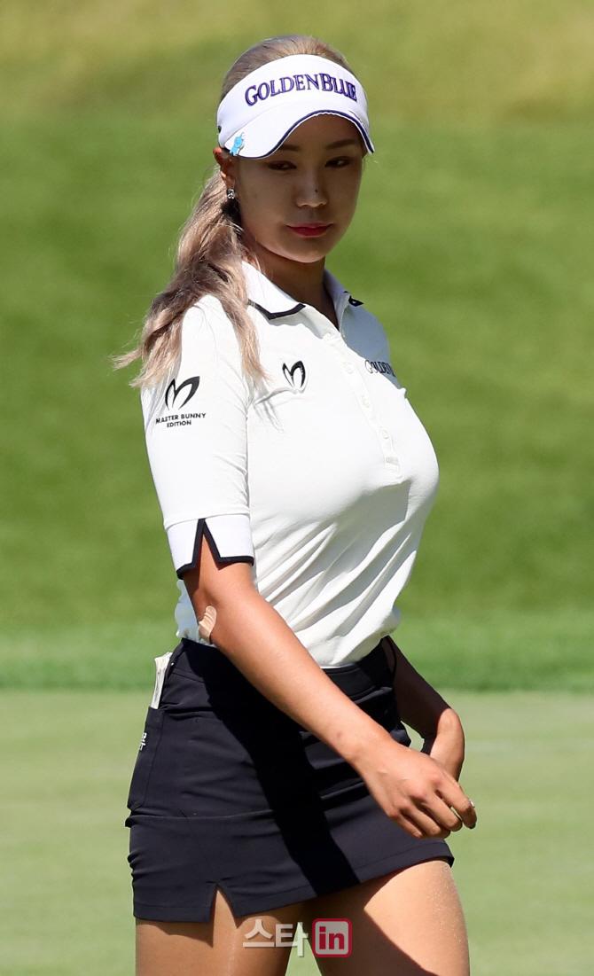 Lpgaklpgaletjlpga Golf Fashion On Course Page 300 Golfwrx