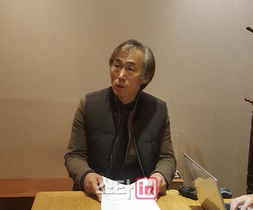 배우 조덕제 (사진=이데일리DB)