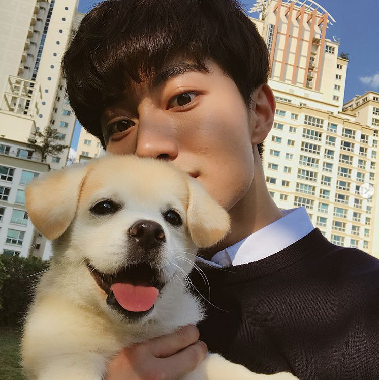 <p>Actor Kwak Dong - yeon became a successful ot when he met Star Dog chan.</p><p>Kwak Dong-yeon said on 9th of September his own instagram Jorumi smells a bit of grape candy, Hakis will be several times .... Other customers voices will be released soon .. Please do not file charges by what law 〓 〓Junmi Jomiyomiyama Thank you Mr. Nyon Thank you together with the sentence raised several pictures.</p><p>The figure of Kwak Dong-yeon which holds authentication shot with Jolmi inside the photograph is contained. Joumi s adorable visual similar to Injeolmi attracts eyes.</p><p>Chan Jolmi (Injeolmi) is a star dog that became famous through its online site and SNS. I informed the name by raising the Internet Writing the process that my current husband has structured and raised child pups that are thrown into the groove. He has cute visuals and attractive fans.</p><p>Kwak Dong-yeon is steadily stepping up on the account of the instructor of Charme Jolmy and he is self-assured to be a sweet fan of Comment. I recently took a picture with the SBS One Day team</p>