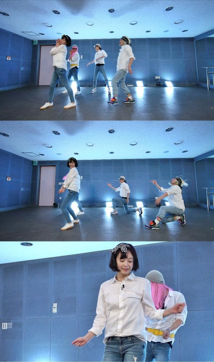 <p>Running Man Jeon So-mins reversal dance ability will be released.</p><p>Selfish dance table Jeon So-min dances street dance at SBS Running Man to be broadcast on the next 16th.</p><p>In November last year, members of Running Man who challenged Hot Western Swing with Junction 55 and took up a big topic challenged the street dance with recently recorded recordings and foretelled One Legend.</p><p>The first member who touched a street dance for the first time showed disappointing How can I do it? Jeon So-min showed toxic confidence.</p><p>Before Jeon So-min owns his own signature dance in Magnet human dance, Yoo Jae-seok also admits selfish dance dance dancer already already girl group girlhood age and update Weiss dance showdown But I showed an unpressed podium.</p><p>However, unlike Jeon So-mins improvised self dance, street dance requires expertise such as Bakja Gam and Wave. Nonetheless, Jeon So-min mastered the dance earliest in a short time, surprised everyone with the appearance of the dancing priest. In addition, he showed off his professional skill which can not be compared with the previous Shin Somin and received all the compliments.</p><p>Unlike professional (?) Jeon So-min, the other members invited laughter with the capability of drunken dance and their clothes.</p><p>Members pleasant dance ability will be released at Running Man which will be broadcast at 4:50 pm on the 16th.</p>