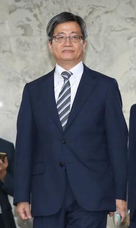 김명수 대법원장. <한겨레 >  자료사진