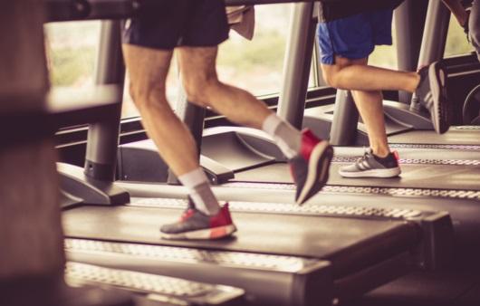 달리기 운동