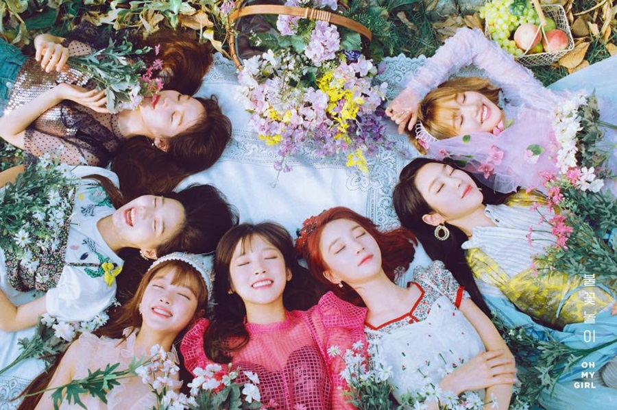 <p>It digests like compatibility with a concept that goes beyond expectation, and brings the reaction OH MY GIRL again. Fairy of the concept, this word expresses OH MY GIRL exactly.</p><p>OH MY GIRL s comeback expects everything. It always comes back to other concepts. The prediction that this concept was the last time, this time it is this way is meaningless before OH MY GIRL. Always presenting a concept that goes beyond expectations and OH MY GIRL constructed the genre only OH MY GIRL, while being made with OH MY GIRL only the concept when everyone caressed their heads.</p><p>This time as well. OH MY GIRL, which had been offering comfort, hope and healing by singing to his own desire in the secret garden in January, must be half by the first unit OH MY GIRL Half One It was attractive.</p><p>In this way, OH MY GIRL, which is always beyond expectations, is the sixth mini album this time, Remember Me. OH MY GIRL who released the unexpected teaser image from the time of comeback promotion and gathered the topic gave change earlier in the part visible from costume to visual. Although there is fairy of concept, change is always a law that worries earlier.</p><p>When I heard it for the first time, EDM sound came out and I decided to make a stronger song than I thought, but it was good that I could do a different concept: How to color OH MY GIRL I was worried about what to do. I care about voice tone, choreography, facial expression, performance. It is a fact that it is worrisome that many colors of OH MY GIRL are attached. (Hyo Jeong)</p><p>EDM sounds are intense but lyrical and emotional as they go to the back, the secret garden remembered. When many people listen first they seem intense, I thought that it seems that it seems that more and more OH MY GIRL seems to get used to the color. (Mimi)</p><p>Frankly speaking, it seems that many people who waited for OH MY GIRL do not have the concept they are expecting. Unlike the concept that many people anticipate, even this e