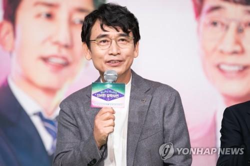 유시민 작가 [tvN 제공]