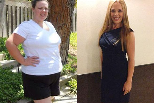 45kg 이상 감량한 다이어터들의 팁 11
