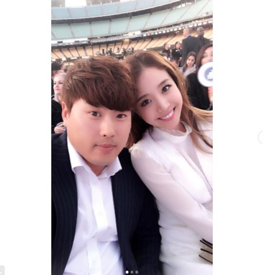 사진=배지현 인스타그램