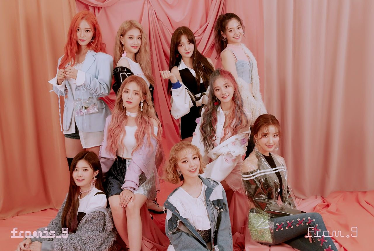 <p>Fromis 9 posted a group official photo on the official SNS channel at 9 pm on the 1st of the 1st day. There are nine members of Fromis 9 who are radiating elegant and fashionable charm.</p><p>Fromis 9, which was loved as a cute and lively girl image through the previous albums, became more splendid and boastful in the official photo, capturing the attention of viewers. The fashionable and fashionable style of fashion adds to the curiosity of Fromis 9s new concept.</p><p>Mini 2 To. From 9, Jang Gyul Lee joined the team, who did not participate in the Day activities.</p>
