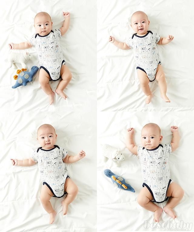 초보 부모를 위한 신생아 케어 매뉴얼