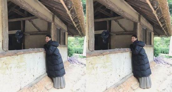 사진=남지현 인스타그램 캡처