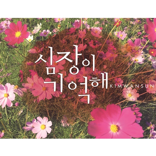 김완선 컴백 사진=J엔터테인먼트