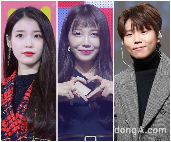 <p>Singer IU and Jung Seung-hwan congratulate Jung Eun-ji on the solo Concert.</p><p>IU and Jung Seung-hwan will be joined by Jung Eun-ji as a solo concert guest to add meaning to the performance.</p><p>Jung Eun-ji will host Concert Hyehwa station in Seoul, Daegu and Busan in October and November. Hyehwa station will be packaged as a unique concept inviting the audience to the train station. Jung Eun-ji has been devoted to decorating Concert with sweet voice and straightforward story.</p><p>On the 17th, Jung Eun-ji made a comeback with mini-album Hyehwa and melted 26 year-old Jung Eun-ji as an album producer. Jung Eun-ji, who became a singer with the ability to write singer song, released his first solo album Dream in 2016 and the second mini space, is expected to show up on this album.</p>