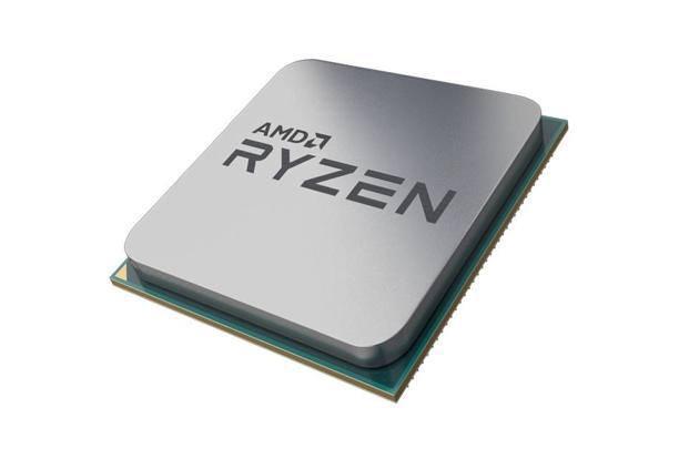 AMD 라이젠 프로세서