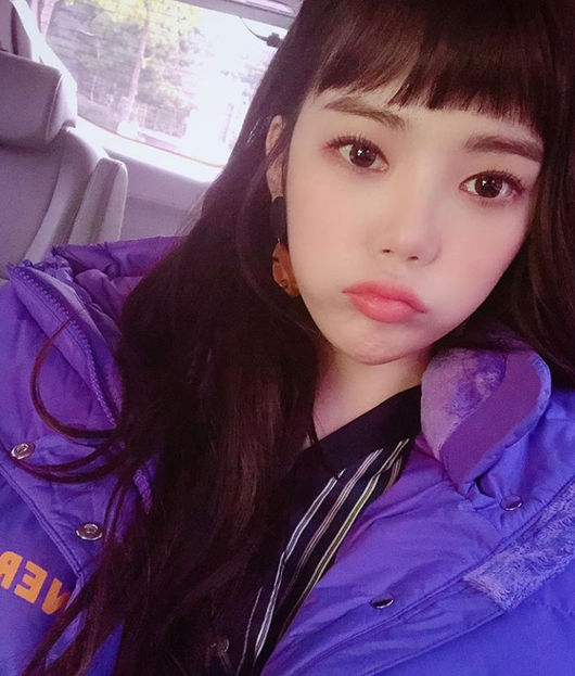 <p>Park Su-young, who transformed from after school to actor, boasted his beauty.</p><p>Park Su-young posted a self photo on the 9th on the SNS with the message I am already wearing long padding.</p><p>Park Su-young is wearing a blue padded jumper and looks cute. It is a great pleasure to see those who put their lips straight and put on a cute pose.</p><p>Park Su-young was reported to be appearing on SBS Fate and Anger last month alone. Fate and Anger is a realistic melodrama that depicts the story of four men and women in whom fateful love and angry anger are mixed.</p><p>Park Su-young is Tae Jeong-min, daughter of the TH groups 20 daughters. Park Su-young, Ju-Suk Wook, Lee Min-jung, So Yi-hyun and Lee Ki-woo. [Photo] SNS</p><p>SNS</p>
