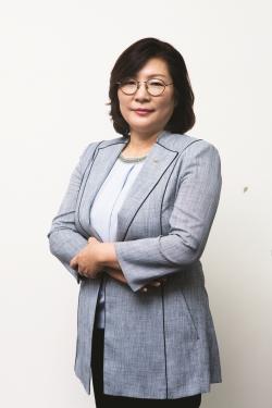 오애리 한국국토정보공사(LX) 제주지역본부장. /사진제공=LX