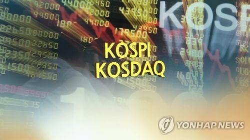 """""""증시 변동성 당분간 지속""""…미국 금리인상 신호 주목 (CG) [연합뉴스TV 제공]"""