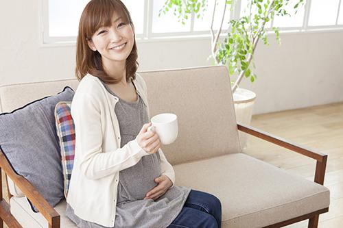 환절기, 임신초기증상으로 힘들어하는 임산부에게 필요한 건?