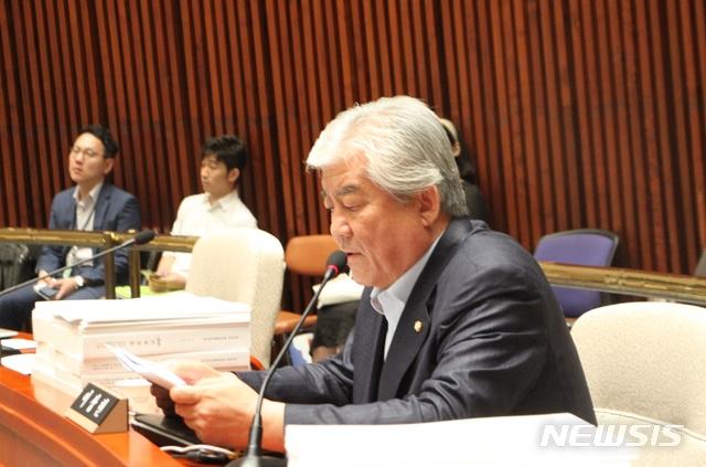 이상헌 더불어민주당 의원