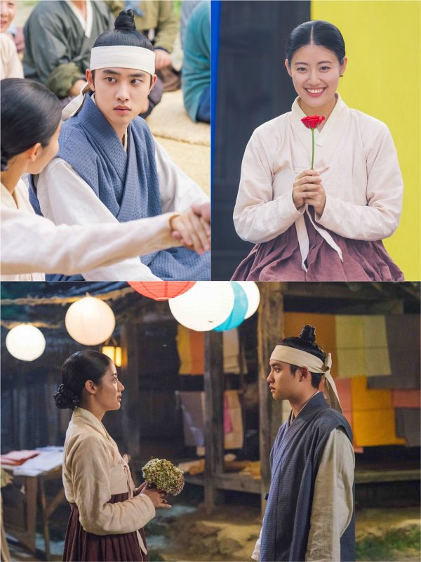 <p>tvN Monthly drama Ninja of the hundred days Dae Kyung Su and Nam Ji-hyun enjoy beautiful Dano Date.</p><p>Nam Ji-hyun, who is loved by viewers as a marriage romance with TVN Wolhwa drama Ninjiyoshi (dramatic Noh Ji-sul, directed by Lee Jong-jae) in front of 11 episodes today (15th) Dano Date pre-cut steel cut. Instead of looking for memories, I have a happy moment of a couple who are supposed to stay with each other.</p><p>I do not want to find any memories. (Kim Jae-young) decided to leave with me. The sincerity toward each other was revealed and the agony was added. Among them, the centrifugal couple who had married a fateful marriage now begin a necessary relationship. With Dano, Shin Myung-Na has settled into a low-dining area full of festive atmosphere.</p><p>In the open photos, Woon - su and Hong - shim make different faces and captivate their eyes. The original expression of looking at Hong - shim who caught someone s hand is inconvenient, while the Hong - shim with roses is brighter than ever. As the night deepened, the couple looked forward to seeing under a colored lantern. There is a bouquet of roses instead of roses on the hands of Hong-shim, which makes me wonder what day was going on.</p><p>The crew said, We have a happy time in Dano, where we have suffered many crises and hardships. I look forward to seeing the beauty and excitement of the couple who have chosen each other.  In the meantime, the marriage ceremony of the centrifugal couple has unfolded to overturn the viewer s prediction every time. Dano Date is also going to be a decisive event for the unfolding. </p><p>The 11th episode of Hundred Days is broadcasted today (15th) at 9:30 pm on Monday night.</p><p>Photo courtesy = tvN</p>
