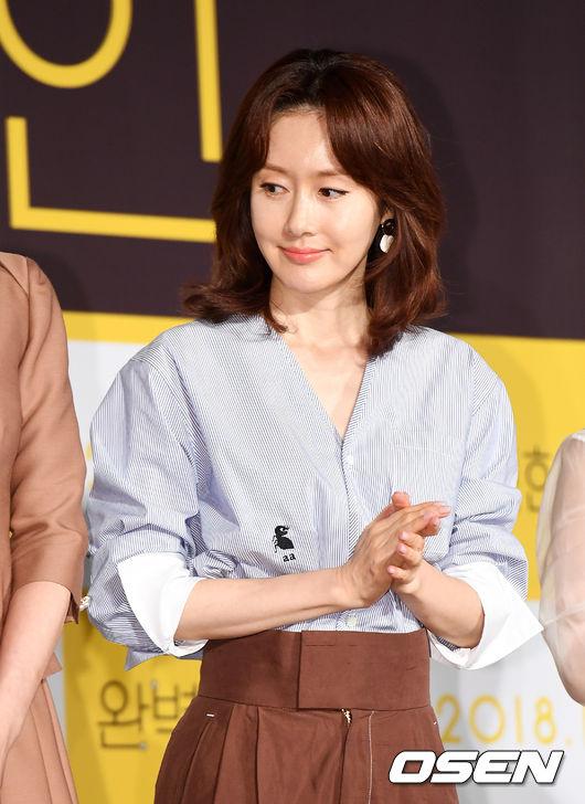 """김지수, 만취·40분 지각→인터뷰 전면취소→""""향후 일정논의""""(종합)[Oh!쎈 이슈]"""