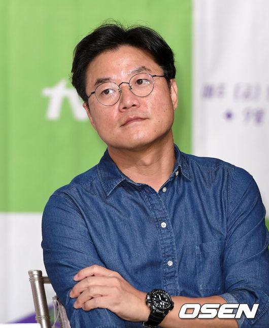 """나영석 PD """"정유미 관련루머, 고소·선처無..내 가정 걸려있다"""" [공식입장 전문]"""