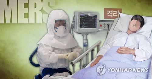 메르스 환자 음압 격리실 (PG) [정연주 제작] 일러스트