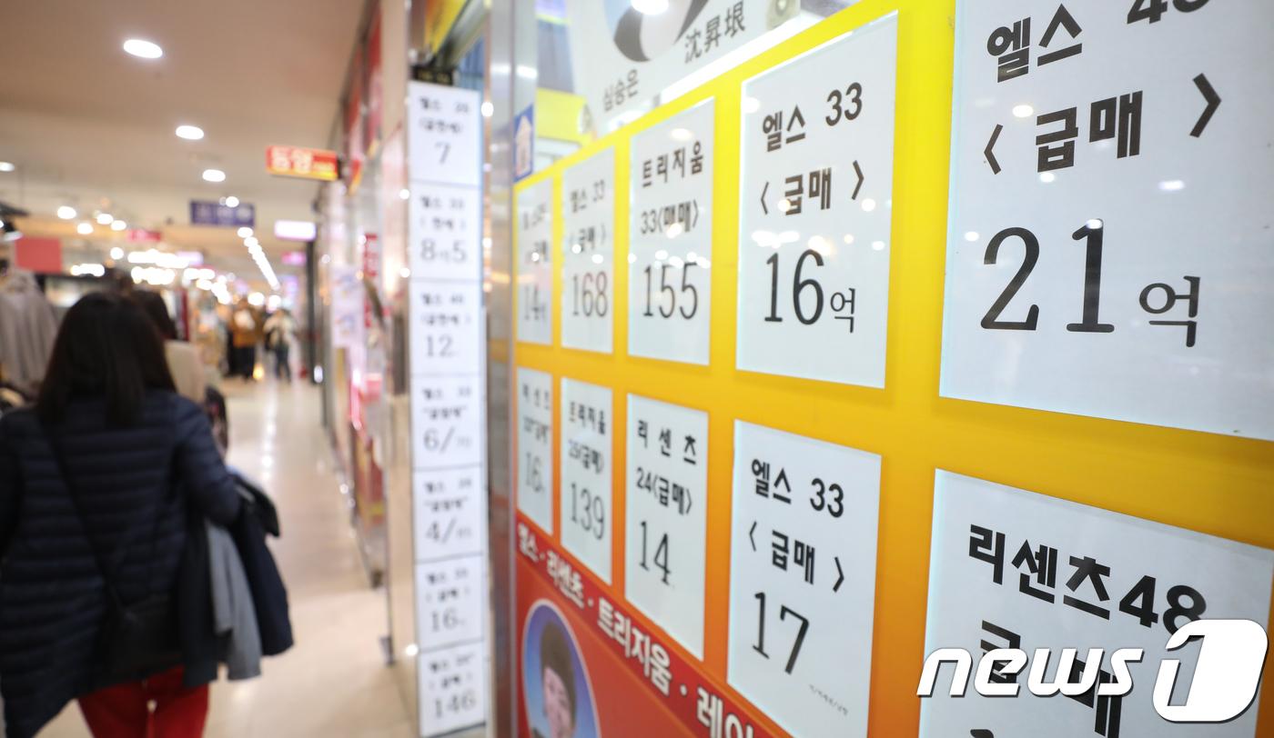 뉴스1 자료사진© News1 허경 기자