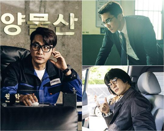 송승헌씨는 최근 OCN 토·일 드라마 '플레이어'에서 천재 사기꾼 '강하리' 역할을 맡아 다양한 모습으로 연기 변신을 시도하고 있다. /조선DB