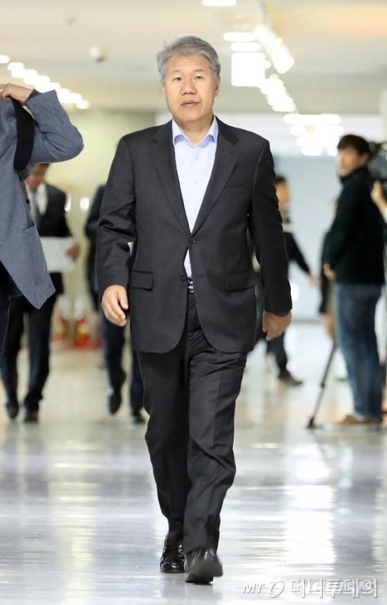 김수현 신임 대통령비서실 정책실장.