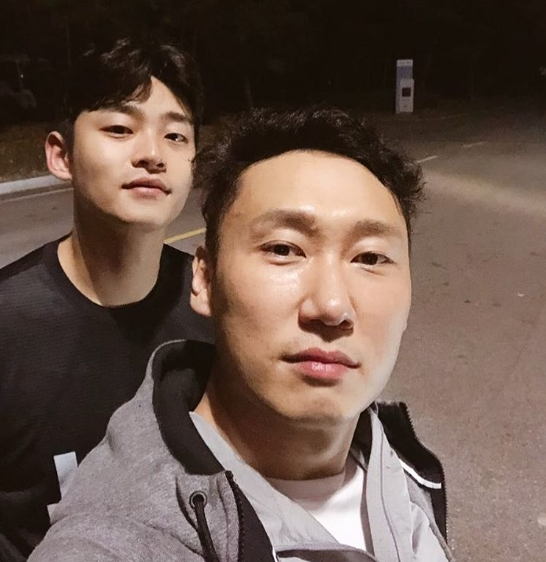 <p>Lee Seung-Yoon, this handsome Manager Strong expression analysis and taken a selfie in public.</p><p>Comedian Lee Seung-Yoon is 11 11 - misery was fun? The reaction is hot our on-site analysis love the picture up and hold. Good dreams~with the photo published.</p><p>In the photo that Lee Seung-Yoon and Manager Strong expression analysis of the captures. Strong expression analysis of the heart-warming appearance is remarkable.</p><p>Meanwhile 10 days broadcast MBC omniscient Meddler pointin Lee Seung-Yoon and Manager Strong expression analysis of the everyday public. Particularly Strong expression analysis, this officious people West country resembleda few days on his appearance, had to admire.</p>
