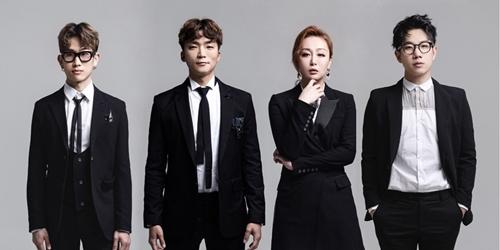 밴드 몽니 불후의 명곡 출연 사진=모던보이엔터테인먼트